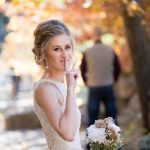 © Studio Delphianblue - MN Budget Bride - Taylors Falls MN First Look