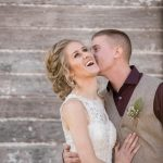 © Studio Delphianblue - MN Budget Bride - Brickhouse Getaway, MN Barn Wedding