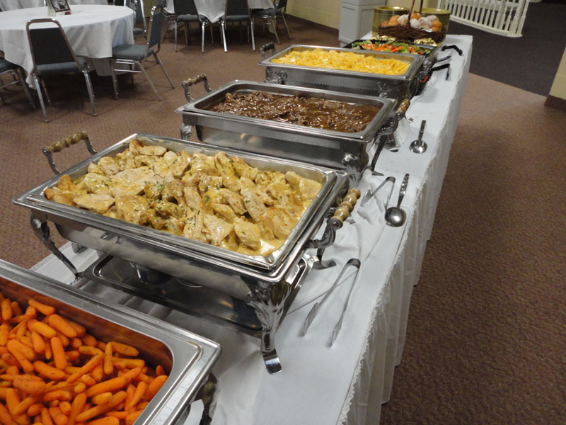 Affordable Best Catering