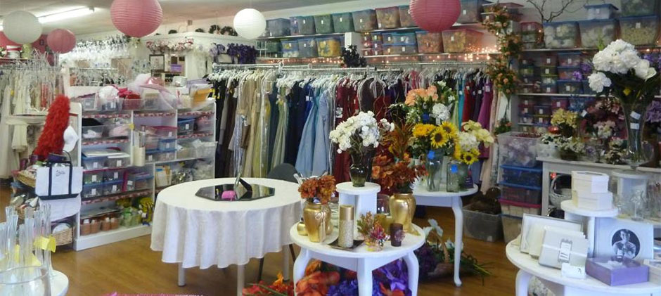 Bridal Consignment