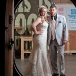 © Studio Delphianblue - MN Budget Bride - Kellermans Event Center, WBL