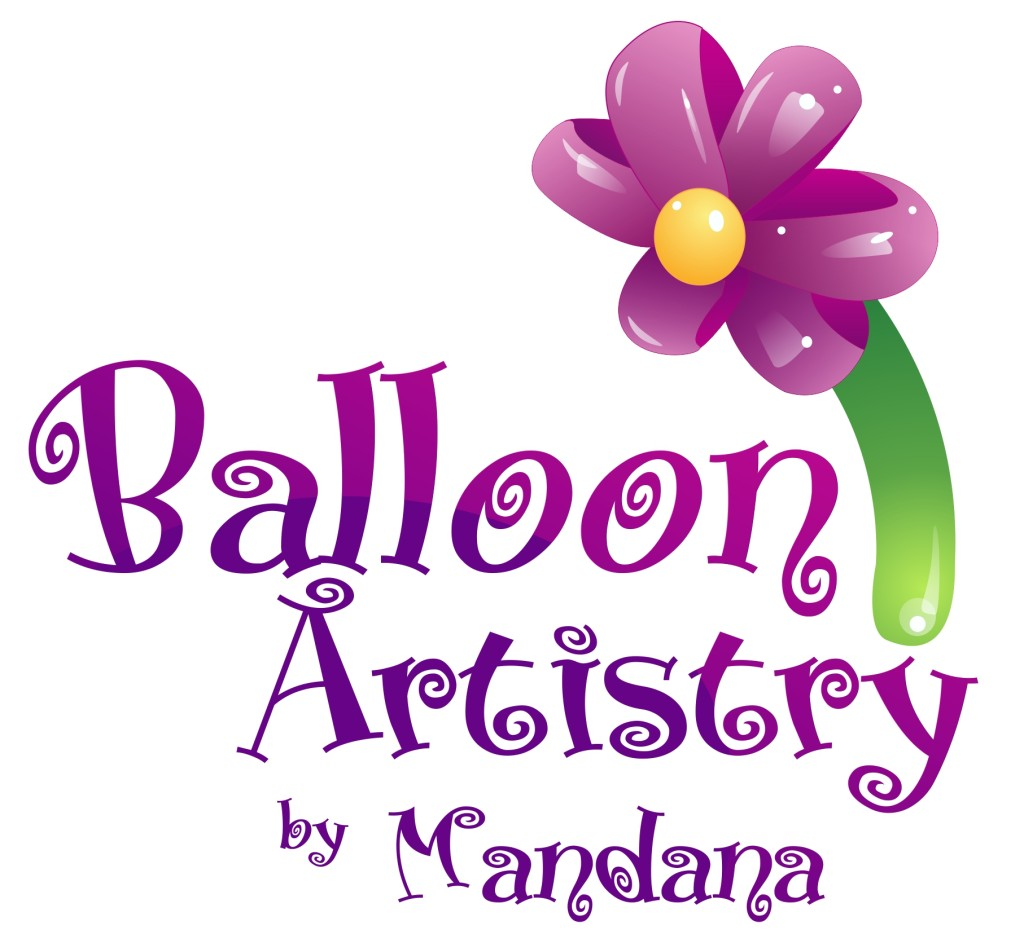 Balloon Artistry by Mandana Final LOGO